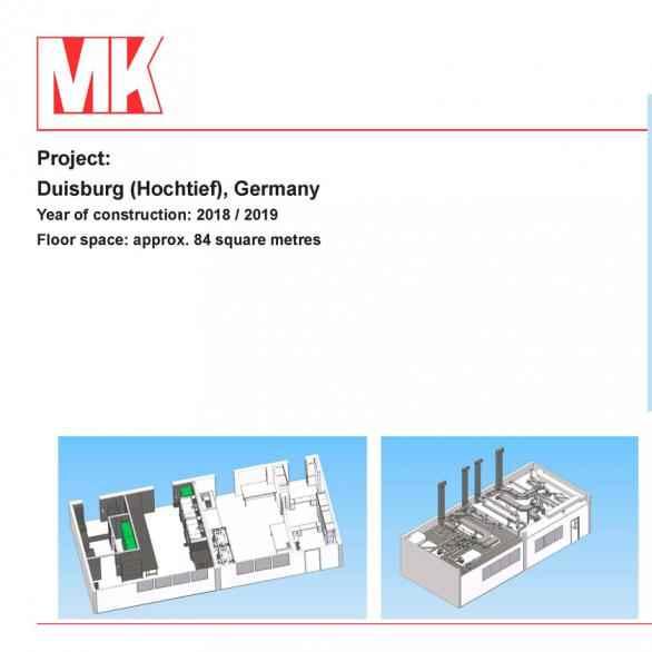 MK Duisburg
