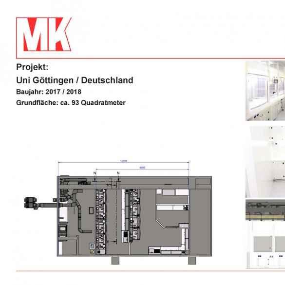 MK Göttingen
