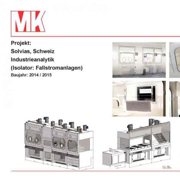 MK Solvias