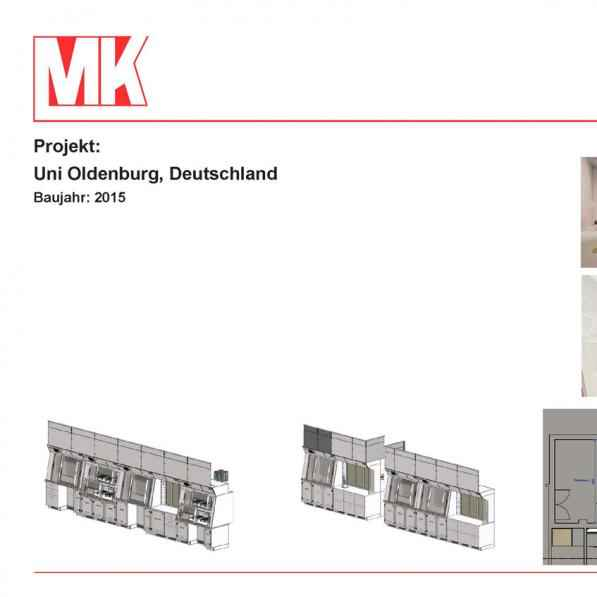 MK Oldenburg