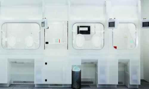 Moderne und metallfreie Isolatortechnik